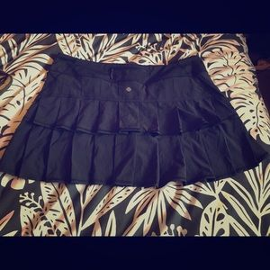 Lululemon Pacesetter Skirt (Tall)